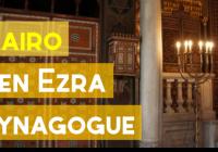 Egypt Jewish tour