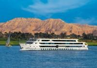 Budget Nile cruises