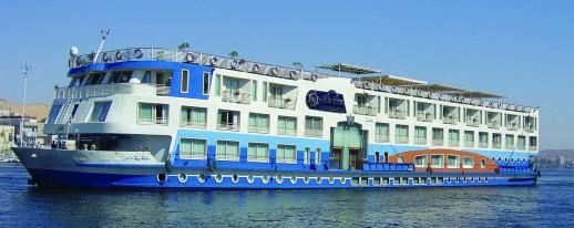 Egypt Regency Nile Cruise
