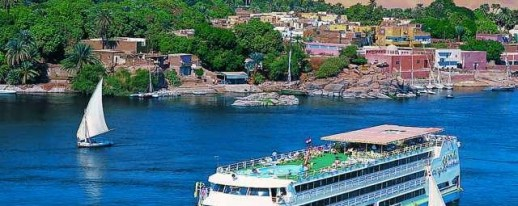 Cheap Nile cruises