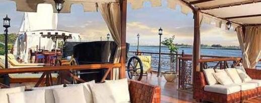 Egypt Nile Beauty Nile Cruise