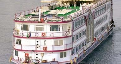 Egypt Miriam Nile Cruise