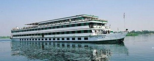 Egypt Moon River Nile Cruise