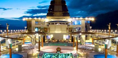 Egypt Norma Nile Cruise