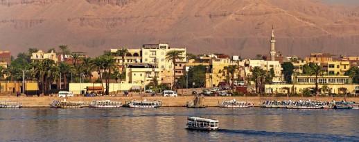 Egypt Regina Nile Cruise