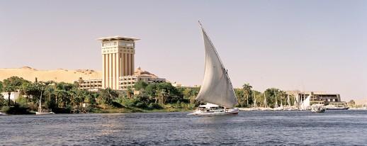 Egypt La Dolce Vita Nile Cruise