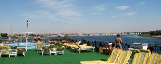 Egypt Royal Regency Nile Cruise