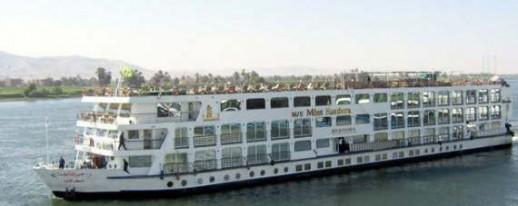 Egypt Akhnaton Nile Cruise