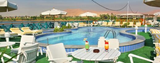 Egypt Nile Symphony Nile Cruise