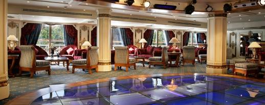 Egypt Nile Admiral Nile Cruise