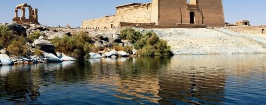 Egypt Queen Nefer Nile Cruise