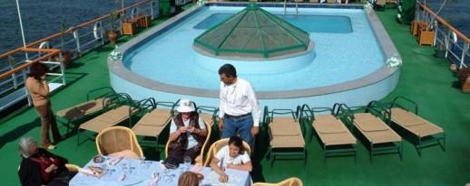 Egypt Sun Boat III Nile Cruise