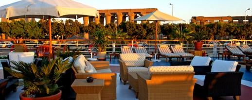 Egypt Crown Jewel Nile Cruise