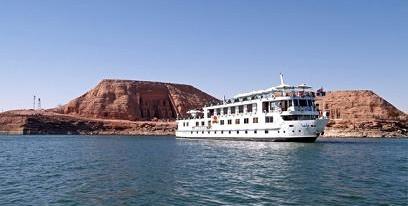 Egypt Nile Vision Nile Cruise
