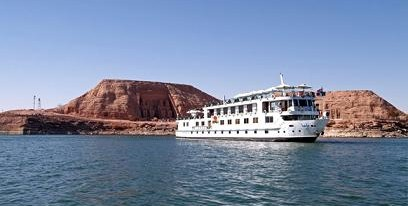 Egypt Serenade Nile Cruise