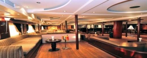 Egypt Monaco Nile Cruise