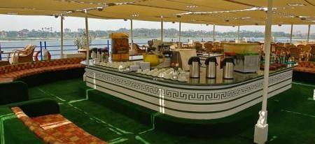 Egypt Viking Premiere Nile Cruise