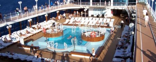 Egypt Evergreen Nile Cruise