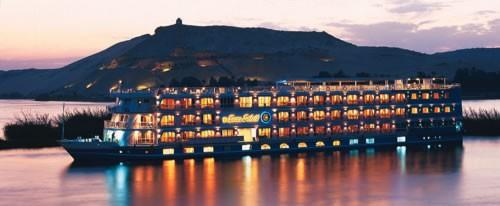 Egypt Nile Supreme Nile Cruise