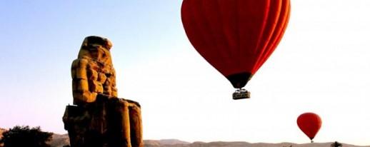Egypt Nile cruise Luxor