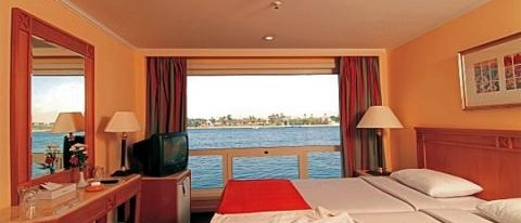 Egypt Oonas Nile Cruise
