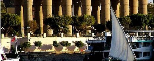 Egypt Ramses King Of The Nile Nile Cruise