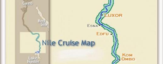 Egypt Nile Cruises FAQ