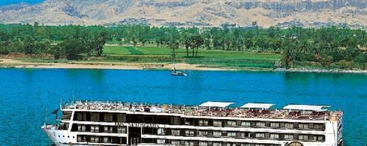 Egypt Royal Club Nile Cruise