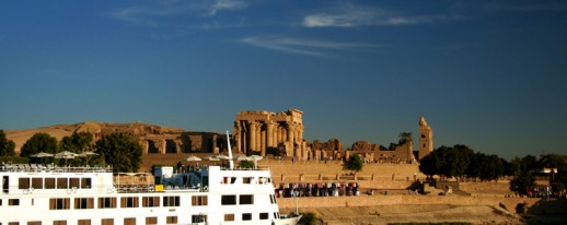 Egypt Marquis II Nile Cruise