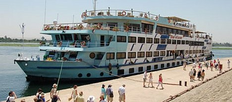 Egypt Nile Secret Nile Cruise