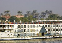 princess sarah nile cruises