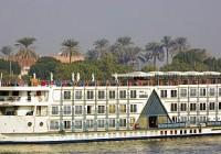 princess sarah nile cruises